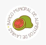 Logo Banco Municipal de Alimentos de Lavras