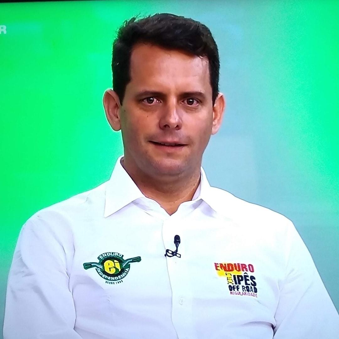 Lúcio Pinto Ribeiro